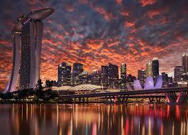 Singapore 4K Wallpapers - Top Free ...