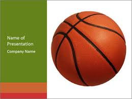 Basketball Powerpoint Template Basketball Powerpoint Template Smiletemplates Com