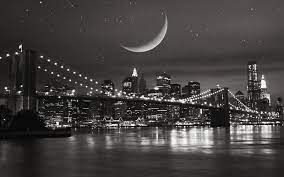 78+] Black And White City Wallpaper on ...