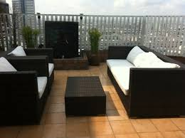 Outdoor Furniture Synthetic Rattan  Central Bangkok U0026 Region Bangkok Outdoor Furniture