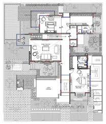 architecture house plans.  House Planos De Casa Tres Pisos Moderna Fachada Con Volmenes Equilibrados En  Una Construccin Lujo Villa PlanModern ArchitectureHouse  To Architecture House Plans