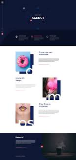 Creativepro Agency Psd Template Preview Codegrape