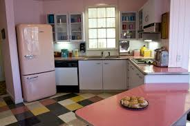 50s Kitchen 50s Style Kitchen By Chelsea Jewish Foundation Dream Home