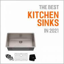 the best kitchen sinks of 2021 er