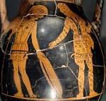 ancient Greece Xenia
