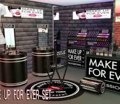 deco make up forever set deco make up forever set sims 3 cc makeup decor