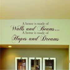 Small Picture Wall Decal Quotes For Kitchen Rooms Wall Decal Quotes For Every