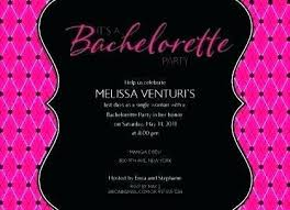 bachelorette party invitations free template bachelorette party invitation templates packed with wonderful party