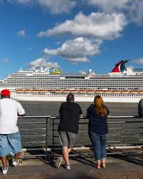 cruises to from new orleans