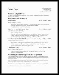 Resume Builder For Teens Resume Templates