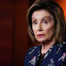 Nancy Pelosi primes Capitol attack ...