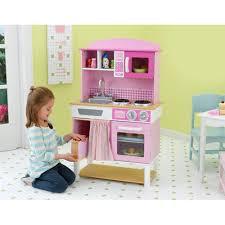 Kids Kitchen Kids Home Cooking Kitchen Unique Girls Gifts Cuckooland
