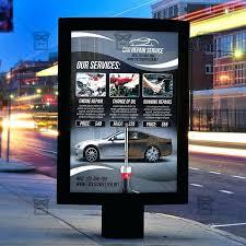 Auto Repair Flyer Automotive Repair Flyer Template Free Car Premium And Auto