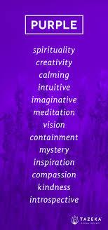 Purple Color Psychology ~ tazekaaromatherapy. Beautiful Gifts from GOD To  Us ! Amazing Gifts