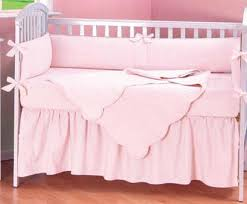 Pink Crib Bedding for Girls | Home Inspirations Design & Image of: Pink Crib Bedding Set Clearance Adamdwight.com