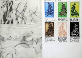 Course  GCSE Graphics francis