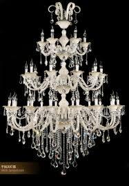 hampton bay 3 light chrome maria theresa chandelier with black