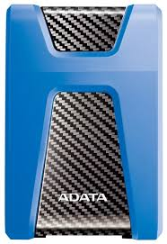 Внешний HDD <b>ADATA DashDrive</b> Durable HD650 USB 3.1 2 ТБ ...