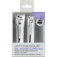 Quality Nail Design San Ramon Nail Shaping Clipper Duo Japonesque