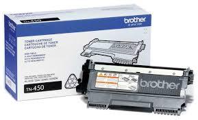 Hl 2230 Toner Light Brother Tn450 High Yield Toner Brother Tn450 High Yield Toner Black