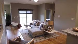 Lovely Modern 1 Bedroom Apartment With Washer/Dryer For Rent | The Villas At  Wilderness Ridge, Lincoln, NE   YouTube