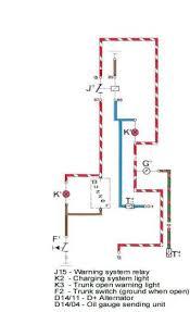911 hood alarm see electrical wiring diagram figure 1