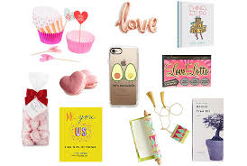 Valentines Day Gifts Magnificent Cute Valentine's Day Ideas Real Simple