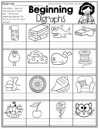 55 best blends/digraphs images on Pinterest | Kindergarten ...