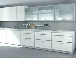 wall cabinets with glass doors ikea frosted for kitchen s