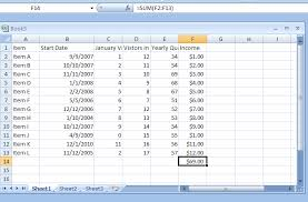 Create A One Input Data Table Table Table Microsoft
