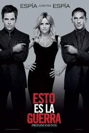 This Means War (Esto es la guerra) (2012)