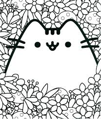 Kawaii Food Coloring Pages Cute Food Coloring Pages At Free