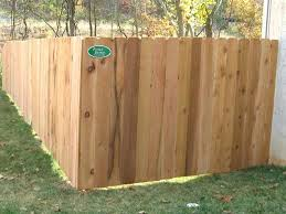 privacy fence installation insation calculator staining cost wooden