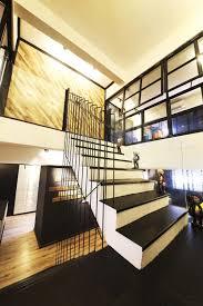 Hdb Em Interior Design Bedok Reservoir Industrial Executive Maisonette Hdb