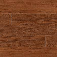 3 1 4 solid red oak praline semi gloss