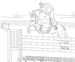 Small Picture Horse Jumping Coloring Pages Trends Book Horse Jumping Coloring