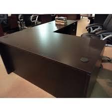 new espresso small l shape desk sk office furniture with regard to elegant house espresso l shaped desk remodel