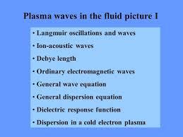 1 plasma