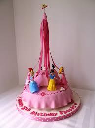 Girls Birthday Cakes Whitley Cakes