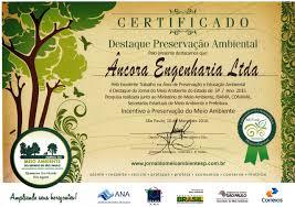 diploma engenharia ambiental e uso da agua