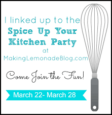 Kitchen Party Spice Up Your Kitchen Party Making Lemonade