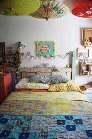 bedrooms stunning gypsy bedroom decor bohemian style decorating