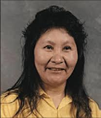 Linda Maxwell   Choctaw Nation