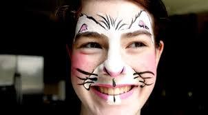 bunny makeup ideas in 2016