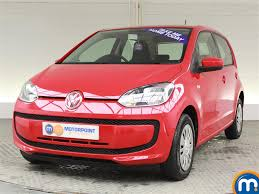 Used VW UP For Sale, Second Hand & Nearly New Volkswagen Cars ...