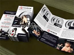 Automotive Brochure Professional Brochure Design Company