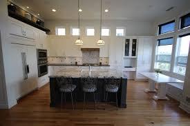 143 transitional custom design build kitchen remodel newport coast orange county
