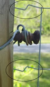 wire farm fence. 7 Mistakes To Avoid When Building A Farm Fence Wire N