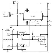 fluid level control schematic diagrams schematic circuit diagram maker fluid level control schematic diagram