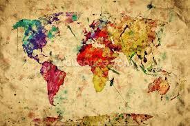 map of world best 20 of treasure map wall art mural world decal stunning black